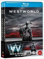 [블루레이] 웨스트월드 시즌1-2 : 더블팩 한정수량 (6disc)