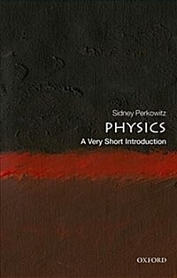 Physics: A Very Short Introduction (Paperback)