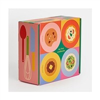 My First Cookbooks : Pancakes, Pizza, Tacos, and Cookies! (Hardcover)