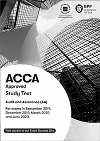 ACCA Audit and Assurance : Study Text (Paperback)