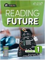 Reading Future Dream 1 (Student Book, Workbook, MP3 CD including Class B)
