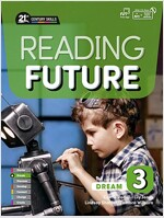 Reading Future Dream 3 (Student Book, Workbook, MP3 CD including Class B)