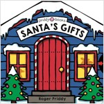 Search and Find: Santa's Gifts: A Novelty Book (Board Books)