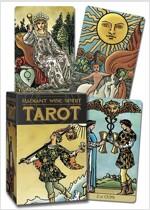 Radiant Wise Spirit Tarot (Other)