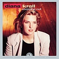 [수입] Diana Krall - Stepping Out (Remastered) (Bonus Track) (Justin Time Essentials Collection)(Digipack)