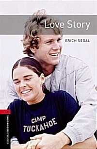 Oxford Bookworms Library 3E: Level 3:: Love Story (with MP3) (paperback with MP3 download, 3rd Revised edition)