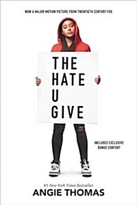 The Hate U Give (Paperback, Movie Tie-In, International Edition)