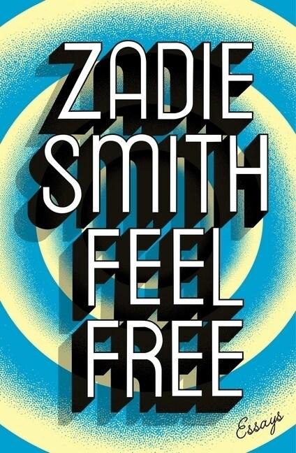 Feel Free : Essays (Paperback)