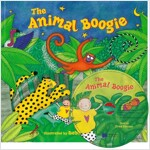 노부영 The Animal Boogie (Paperback + CD)