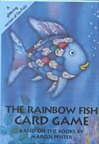 Rainbow Fish Card Game (Cards, GMC)