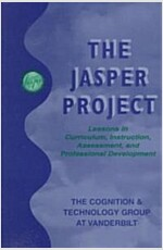 The Jasper Project (Paperback, CD-ROM)