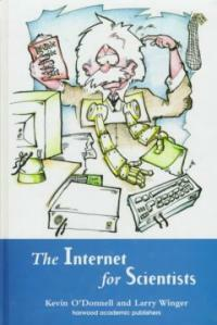 The Internet for scientists