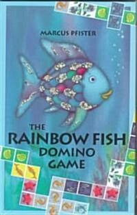 The Rainbow Fish Domino Game (Hardcover)