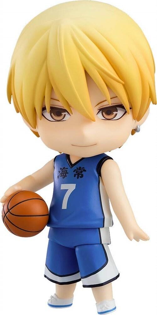 넨도로이드 쿠로코의 농구 키세 료타