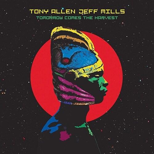[수입] Tony Allen & Jeff Mills - Tomorrow Comes The Harvest [LP] [10 LP, Limited Edition]