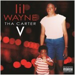 Lil Wayne - 정규 12집 Tha Carter V [2CD]