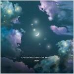 갓세븐 - 정규 3집 리패키지 Present : YOU &ME Edition [2CD] (커버3종 중 랜덤발송)