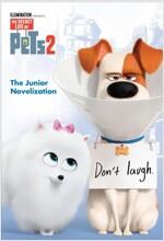 The Secret Life of Pets 2 Junior Novelization (the Secret Life of Pets 2) (Paperback)