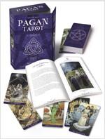 Pagan Tarot Kit: New Edition (Other)