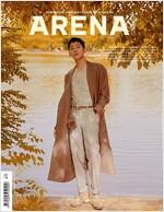 아레나 옴므 플러스 Arena Homme+ 2018.12 (표지 : 정해인)