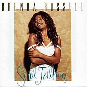 [중고] Brenda Russell – Soul Talkin'