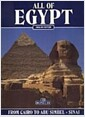 [중고] ALL OF EGYPT (ENGLISH EDITION)