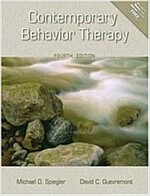 Contemporary Behavior Therapy (Hardcover, 4th)