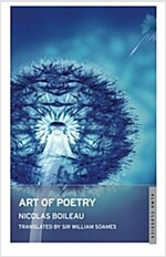 The Art of Poetry (Paperback)