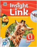 Insight Link Starter 1 (Paperback)