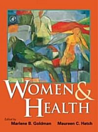 Women and Health (Hardcover)