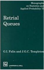Retrial Queues (Hardcover)