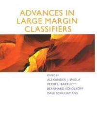 Advances in large margin classifiers