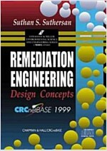 Remediation Engineering Design Concepts on CD-ROM (Other)