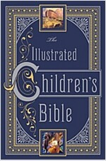 Illustrated Children's Bible (Hardcover)