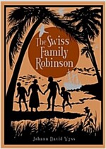 Swiss Family Robinson (Hardcover)