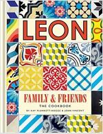 Leon: Family & Friends (Hardcover)