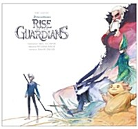 The Art of Rise of the Guardians (Hardcover)