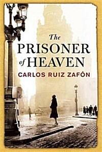 Prisoner of Heaven (Paperback)