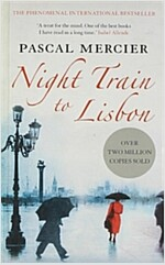 Night Train to Lisbon (Perfect Paperback)
