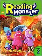 Reading Monster 2 Pack (SB+WB)