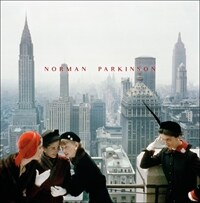 Norman Parkinson : Always in Fashion (Hardcover)
