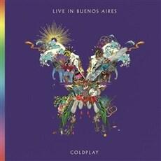 [수입] Coldplay - Live In Buenos Aires [2CD]