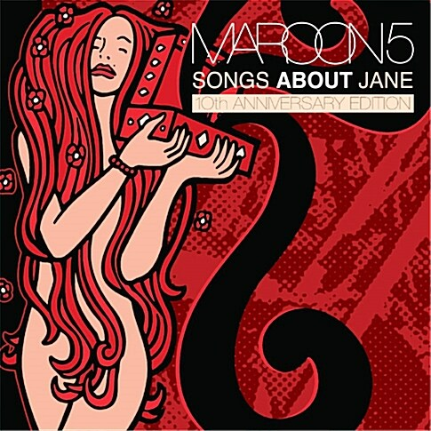 Maroon 5 - Songs About Jane [10th Anniversary Edition][2CD]