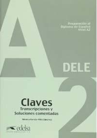 Preparacion Dele: Claves A2 (Spanish, Paperback)
