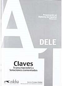 Preparacion Dele: Claves A1 (Spanish, Paperback)