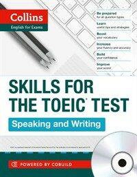 TOEIC Speaking and Writing Skills : Toeic 750+ (B1+) (Paperback)