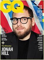 GQ USA (월간 미국판): 2018년 12월호 - Jonah Hill 표지