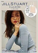 JILLSTUART EndyROBE 1st collection BEIGE (e-MOOK 寶島社ブランドムック)