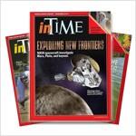 월간잡지 in TIME(World Report) 1년 정기구독