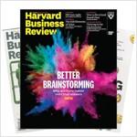 격월간잡지 Harvard Business Review PRINT ONLY 1년 정기구독
